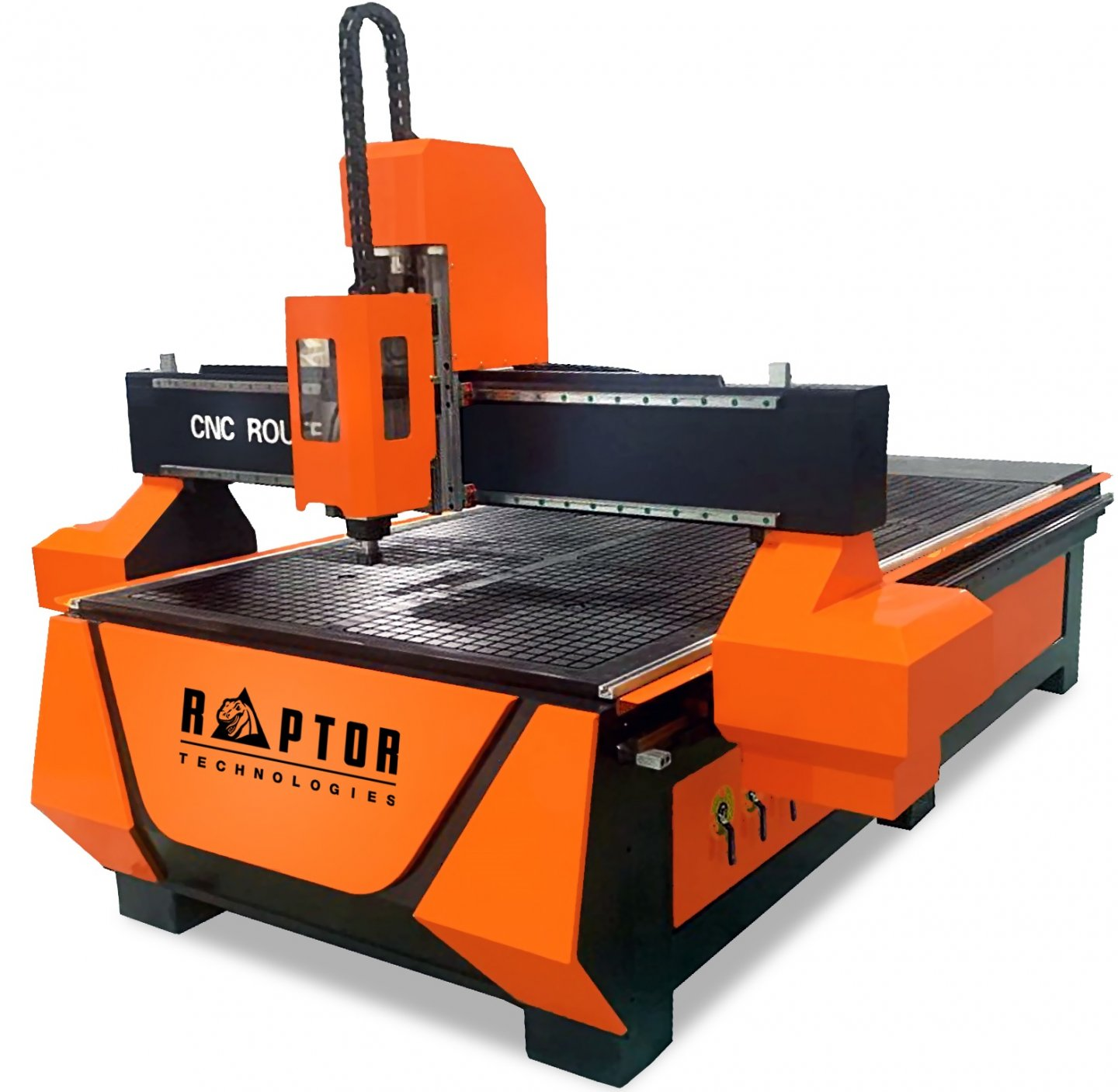 CNC Router Raptor Milling machine