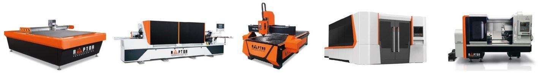 Herstellung von Maschinen und Geräten