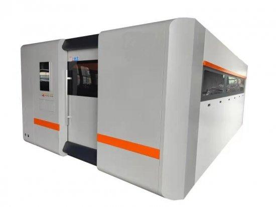 Raptor laser cutting machine