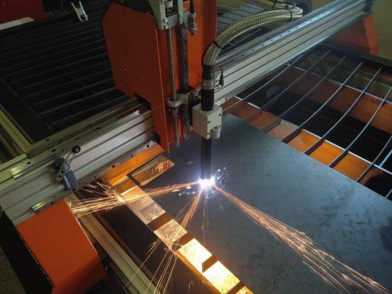 CNC plazma Raptor cutting