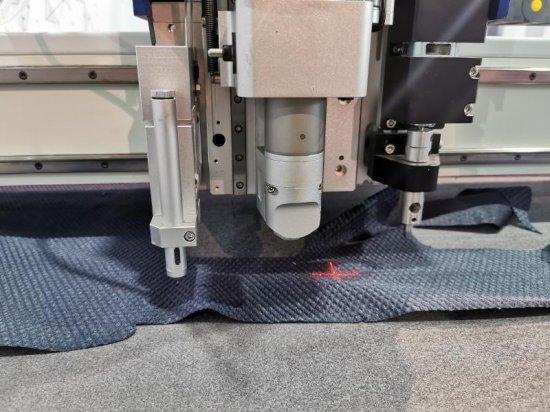 CNC Plotr možnosti nástrojů