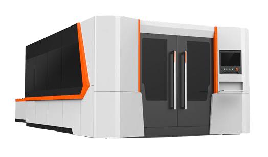 Raptor CNC laser cutting               machine