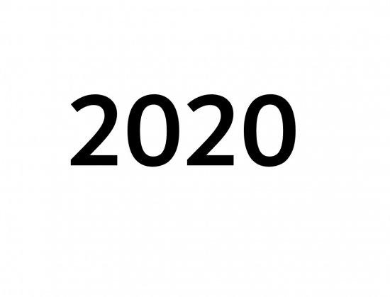 Viele Erfolge im Jahr 2020