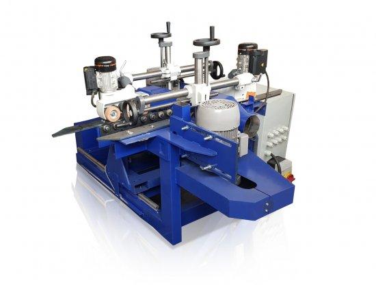 Single-purpose machines