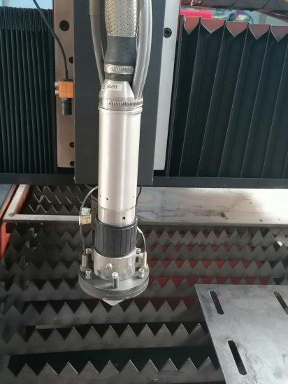 Unser THC für CNC Plasma